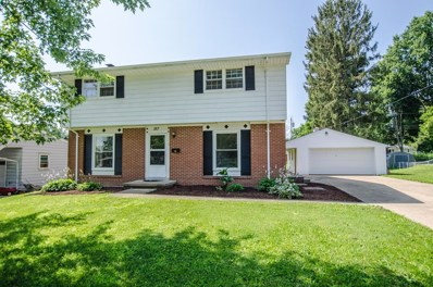 167 Holiday Hill, Lexington, OH 44904 - #: 9044643