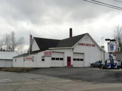 43 E Noble St, Marengo, OH 43334 - #: 9046562