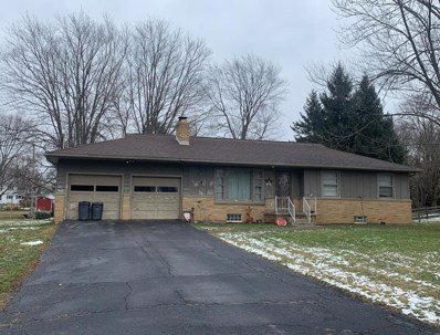 335 Evans Rd, Galion, OH 44833 - #: 9049247