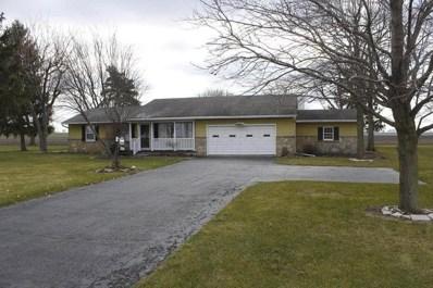 471 E Kenton Galion Road, Marion, OH 43302 - #: 9049288