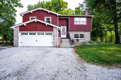 4600 County Road 29, Galion, OH 44833 - #: 9050401