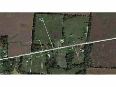 Township Road 179, Chesterville, OH 43317 - #: 3827584
