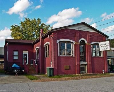 104 Jefferson Street, New Cumberland, WV 26047 - #: 3853141