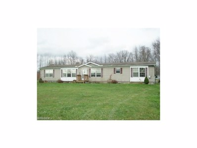 3374 State Route 46 S, Jefferson, OH 44047 - #: 3918586