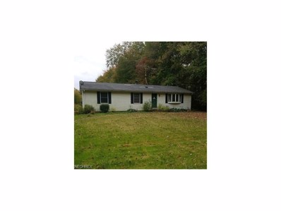 524 Tompkins Road, Jefferson, OH 44047 - #: 3954586