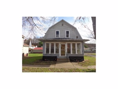 180 S Main Street, Killbuck, OH 44637 - #: 3959017