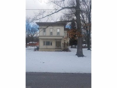 420 S Milton Street, Smithville, OH 44677 - #: 3965036