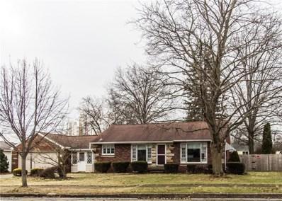 172 6th Street SW, Brewster, OH 44613 - #: 3974380