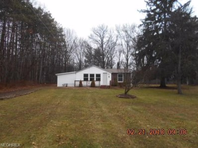 110 Whaley Road, Peninsula, OH 44264 - #: 3975676