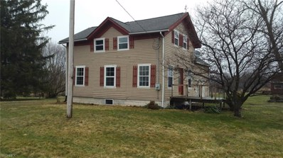 5674 State Route 193, Andover, OH 44003 - #: 3987269