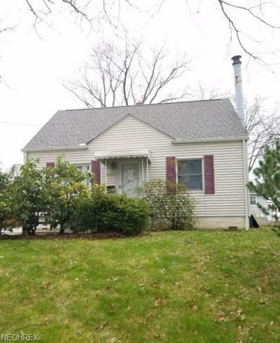 651 Lurie Avenue, Akron, OH 44306 - #: 3990521
