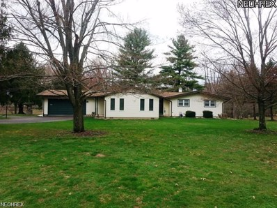 9087 Cumberland Road SW, Bowerston, OH 44695 - #: 3997262