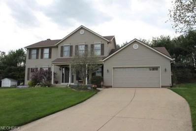 2470 W Bent Oak Circle, North Canton, OH 44720 - #: 3998085