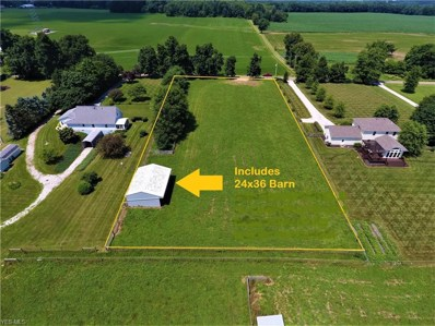 20502 New Gambier Road, Gambier, OH 43022 - #: 4002336