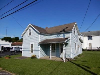 301 Milton Street, Conesville, OH 43811 - #: 4009850