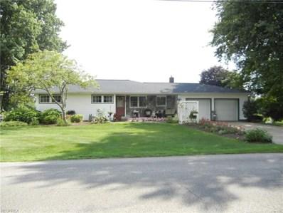 2580 Township Road 444, Walnut Creek, OH 44687 - #: 4022311
