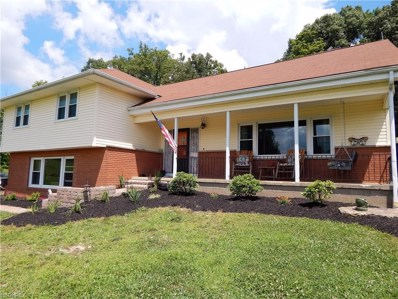 12985 N Pike Road, Mount Perry, OH 43760 - #: 4022593