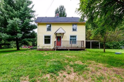 1010 Brownville Road, Rome, OH 44085 - #: 4023024