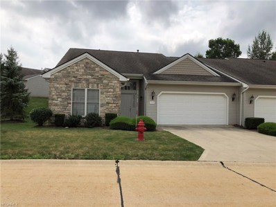 154 Stonecreek Drive, Mayfield Heights, OH 44143 - #: 4026783
