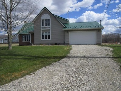 3904 State Route 46, Jefferson, OH 44047 - #: 4031461