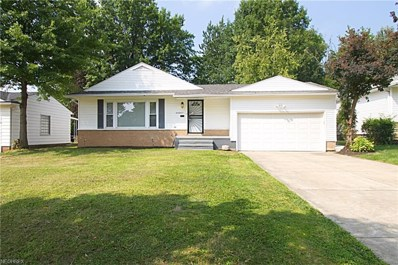 23557 Hillcroft Drive, Warrensville Heights, OH 44128 - #: 4033300
