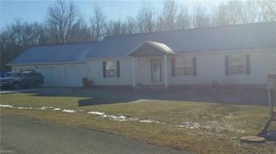 10350 S Poplar Drive, Glouster, OH 45732 - #: 4035978