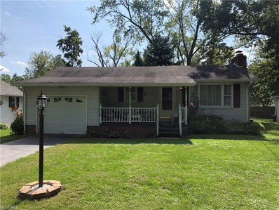19905 Maplewood Avenue, Lake Milton, OH 44429 - #: 4038548