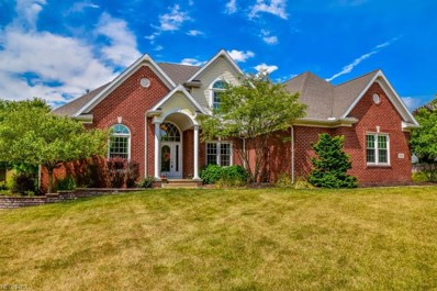 9005 Kennemer Circle NW, North Canton, OH 44720 - #: 4040664
