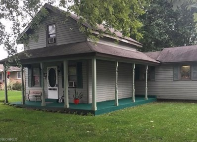 219 E Main Street, Port Washington, OH 43837 - #: 4044967