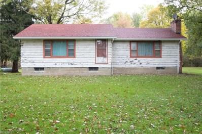 12542 Gladstone Road, North Jackson, OH 44451 - #: 4048085