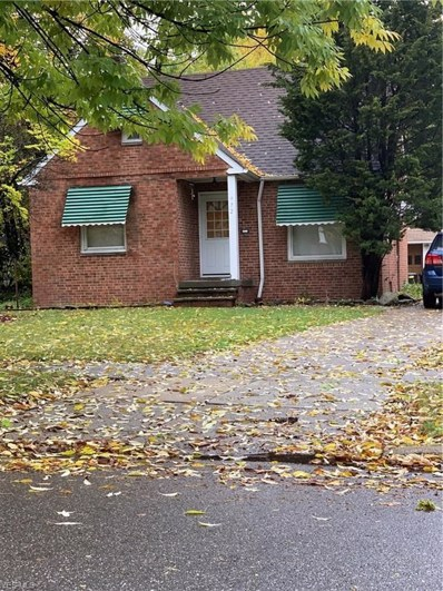972 Yellowstone Road, Cleveland Heights, OH 44121 - #: 4050267