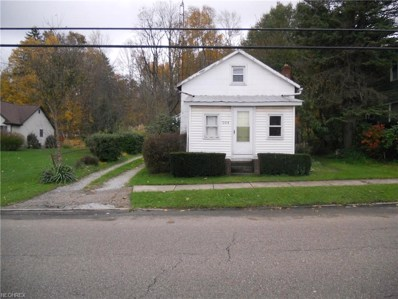 504 Massillon Street, Wilmot, OH 44689 - #: 4050863