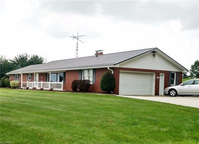 1894 County Rd 160, Winesburg, OH 44690 - #: 4053308
