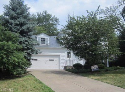 1323 Hereford Road, Cleveland Heights, OH 44118 - #: 4061257