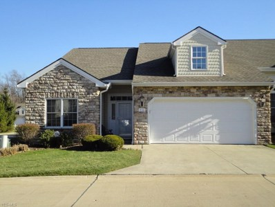 436 Creekside Drive, Mayfield Heights, OH 44143 - #: 4061342