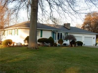 401 7th Street SE, Brewster, OH 44613 - #: 4061514