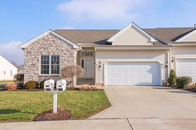 406 Creekside Drive, Mayfield Heights, OH 44143 - #: 4062468