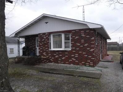 103 Cross Street, Plainfield, OH 43836 - #: 4071168