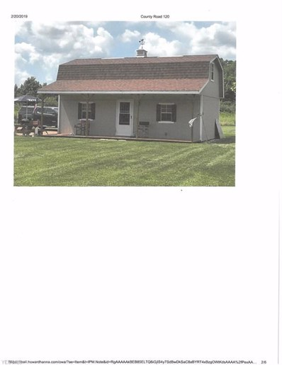 17059 County Road 120, Newcomerstown, OH 43832 - #: 4072747