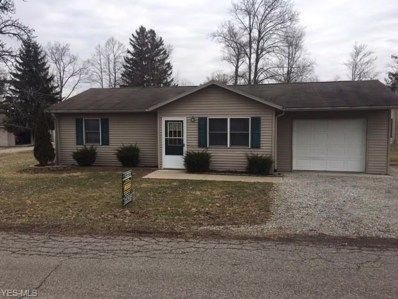 843 Lake Drive, Ashland, OH 44805 - #: 4073871