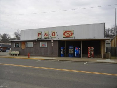130 N Main Street, Killbuck, OH 44637 - #: 4073992