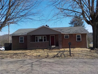 502 Front Street, Philo, OH 43771 - #: 4076473