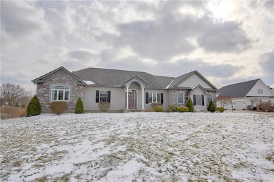 1368 Countryside Drive, Mogadore, OH 44260 - #: 4076762