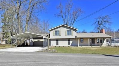 17722 Edgewater Drive, Lake Milton, OH 44429 - #: 4077076