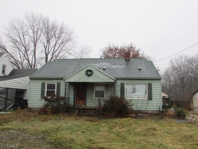 3763 Mahoning Avenue NW, Warren, OH 44483 - #: 4077898