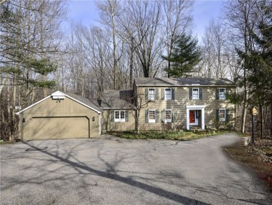 15321 Russell Road, Chagrin Falls, OH 44022 - #: 4078361