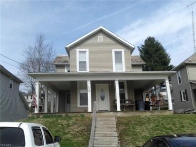 339 E Main Street, Shawnee, OH 43782 - #: 4080027