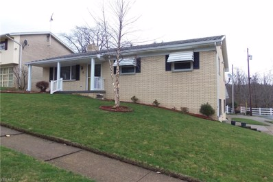 100 E Circle Drive, Weirton, WV 26062 - #: 4082800