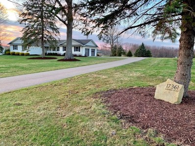 17361 Gambier Road, Mount Vernon, OH 43050 - #: 4083212