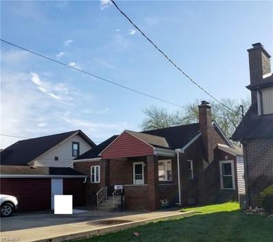 702 Vine Street, Tiltonsville, OH 43963 - #: 4086606